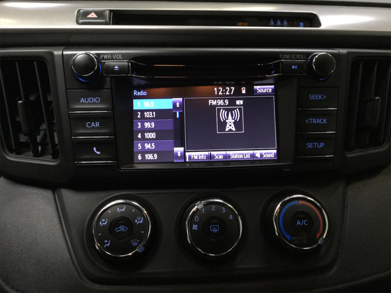 2018 Toyota RAV4 AWD LE  -  - Air - Tilt - $98.66 /Wk
