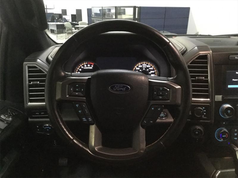 2016 Ford F-150 Limited  -  - Air - Rear Air - $158.91 /Wk