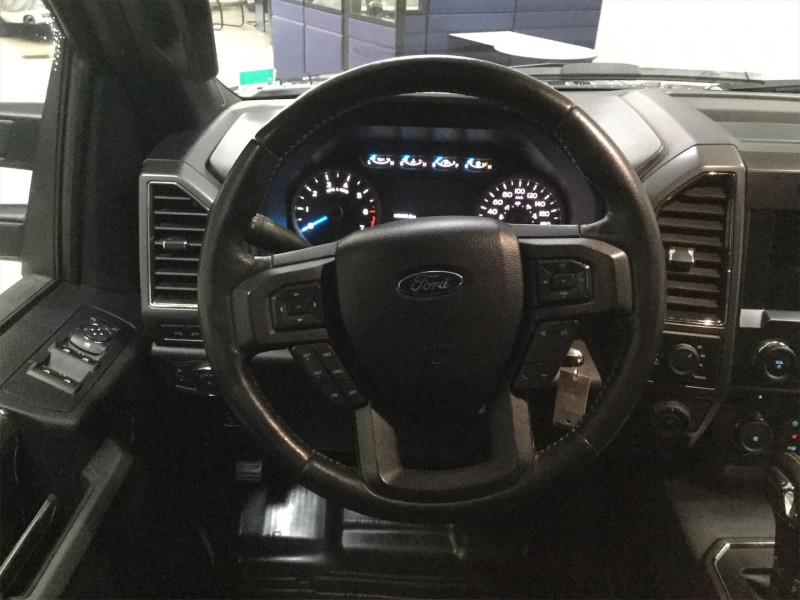 2017 Ford F-150 XLT  -