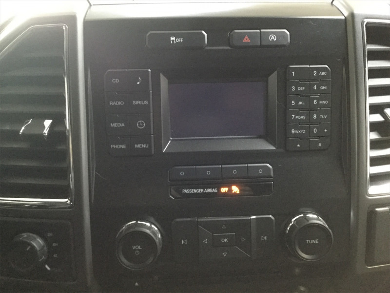 2016 Ford F-150 XLT  Back Up Camera - Bluetooth