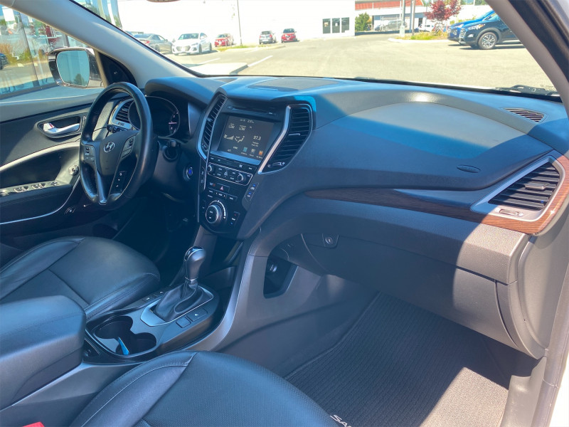 2018 Hyundai Santa Fe Sport Luxury AWD