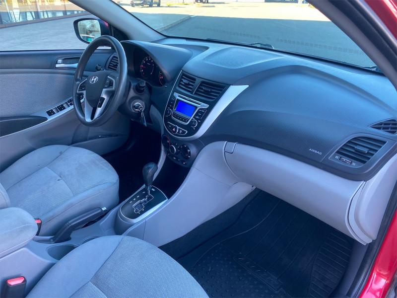 2014 Hyundai Accent GLAUTO
