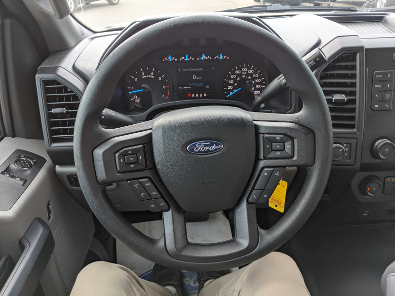 2020 Ford F-150 XL  - Cruise Control - SYNC