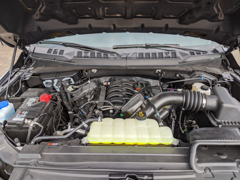 2020 Ford F-150 XL  - Patriot Edition
