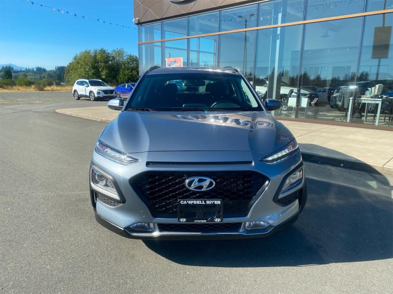 2020 Hyundai Kona 2.0L Preferred AWD  - Certified