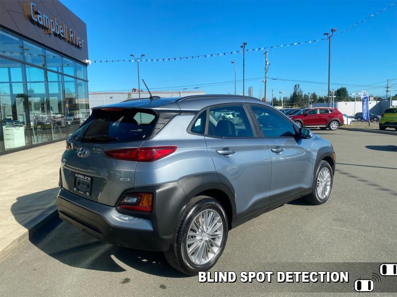 2020 Hyundai Kona 2.0L Preferred AWD