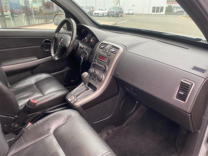 2006 Pontiac Torrent SPORT