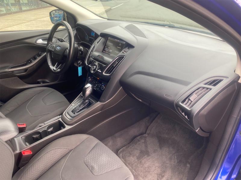 2015 Ford Focus FOCUS SE