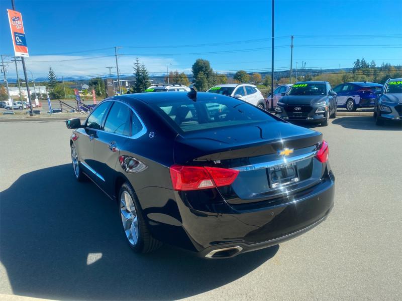 2019 Chevrolet Impala Premier  - Navigation -  Premier Luxury