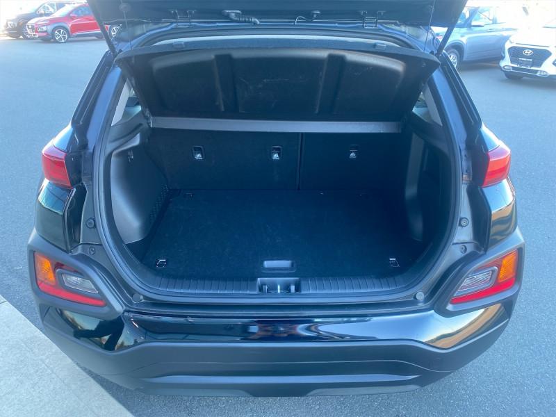 2020 Hyundai Kona 2.0L Preferred AWD