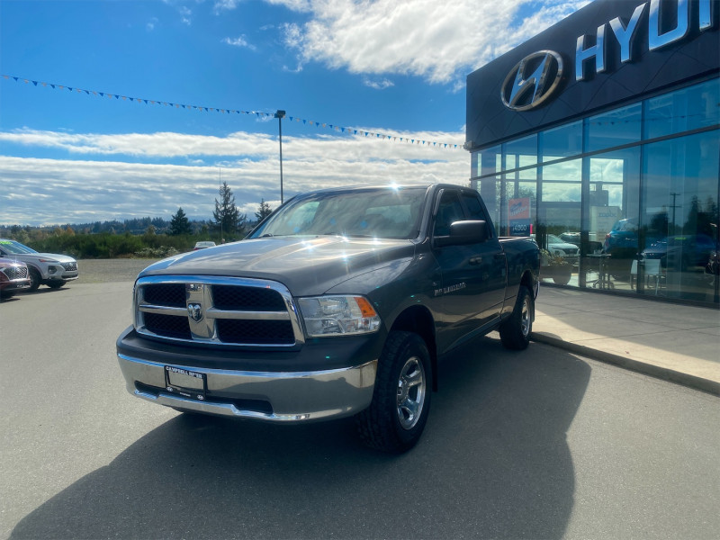 2012 Ram 1500 ST  -  Power Windows -  Power Doors