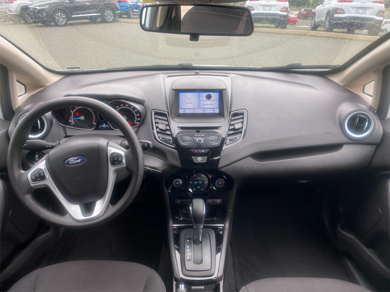 2019 Ford Fiesta SE Hatch  - Chrome Grille -  Heated Seats