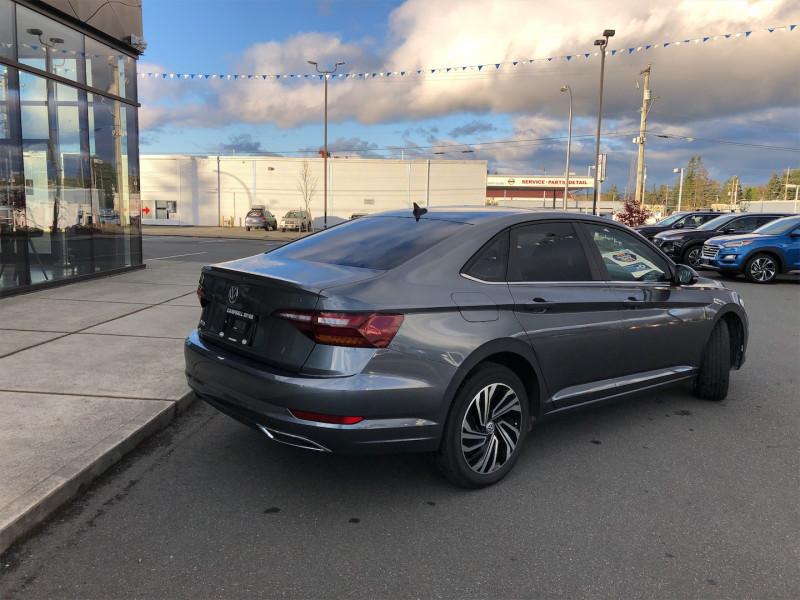 2019 Volkswagen Jetta Execline Auto