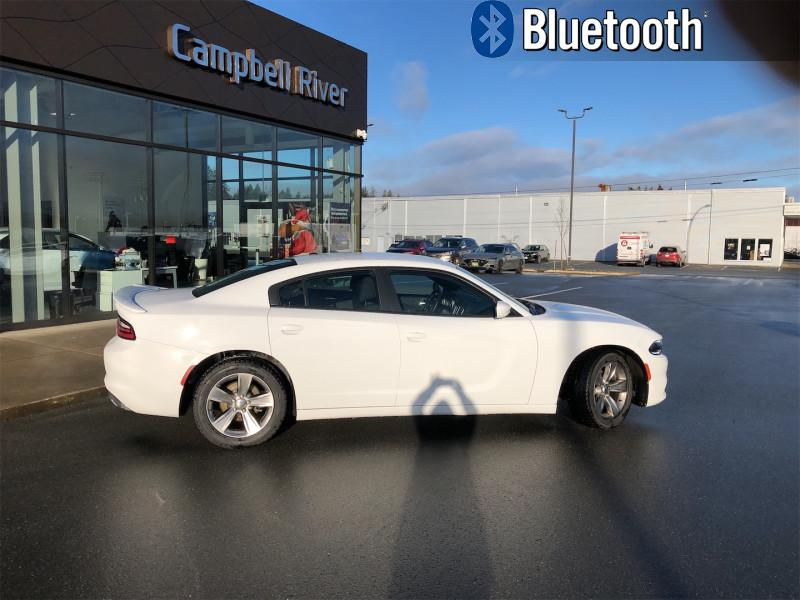 2015 Dodge Charger SXT  - Bluetooth -  Heated Seats