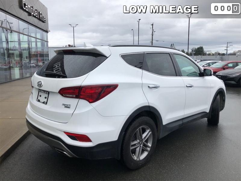 2017 Hyundai Santa Fe Sport Premium  - Low Mileage