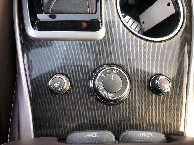 2019 INFINITI QX60 PURE AWD  - Sunroof -  Heated Seats