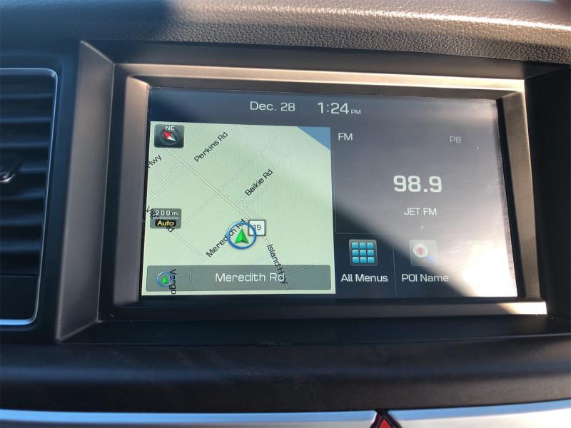 2015 Hyundai Genesis Sedan LUXURY  - Sunroof -  Navigation