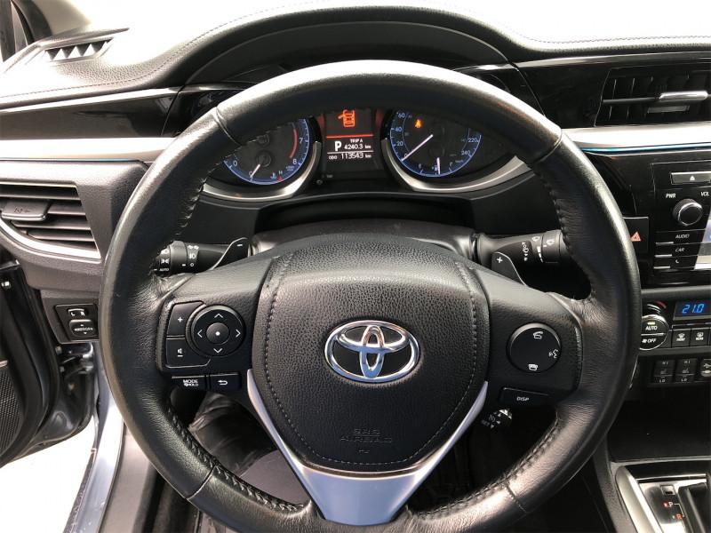 2015 Toyota Corolla CE  - Bluetooth