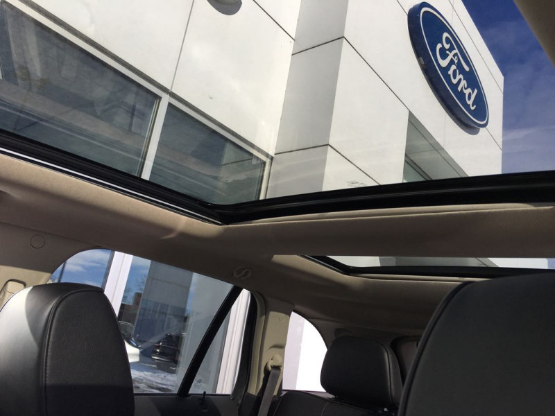 2014 Lincoln MKX Base  - Leather Seats -  Cooled Seats - $138 B/W