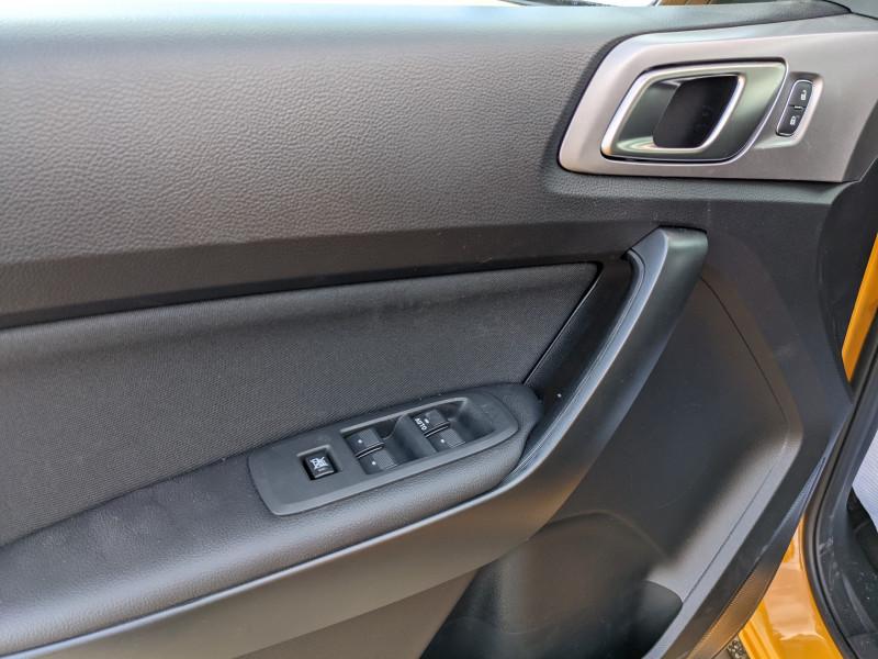 2021 Ford Ranger XLT  - Black Appearance Package