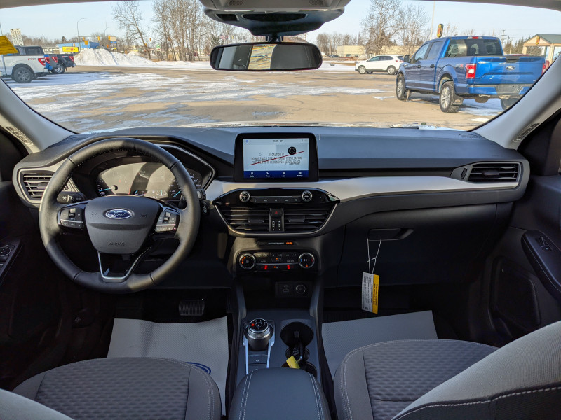 2021 Ford Escape SE AWD  - SE Sport Appearance Package