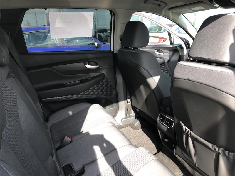 2021 Hyundai Santa Fe Preferred AWD  -  Heated Seats