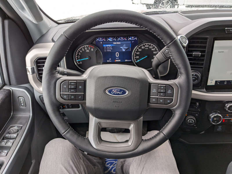 2021 Ford F-150 XLT  - Sync 4