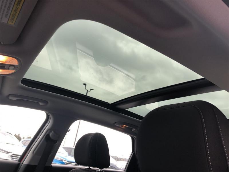 2019 Hyundai Elantra GT Luxury AT  - Sunroof -  Android Auto