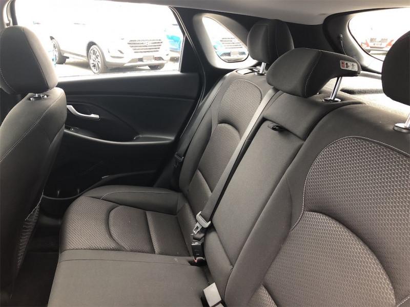 2019 Hyundai Elantra GT Luxury AT  - Certified