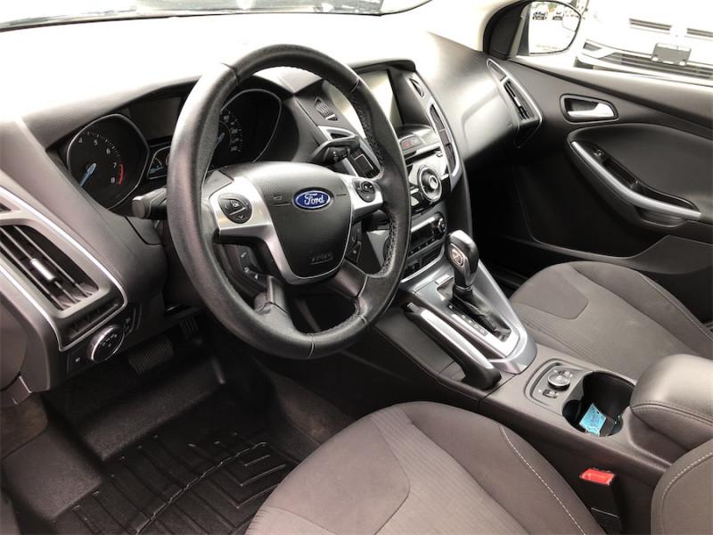 2012 Ford Focus Titanium  - Bluetooth -  SYNC