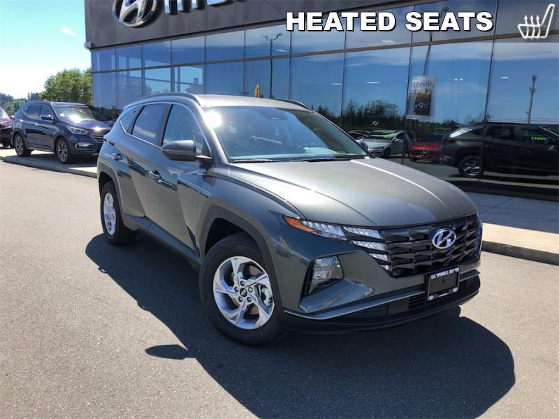 2022 Hyundai Tucson Preferred AWD  - Remote Start
