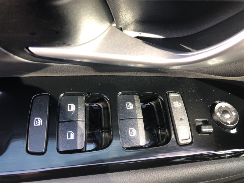 2022 Hyundai Santa Cruz Ultimate  - Cooled Seats