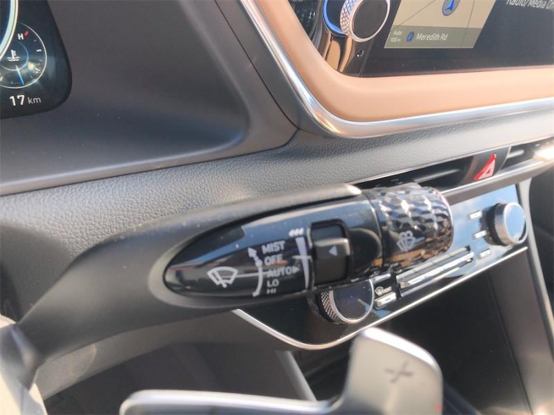 2021 Hyundai Sonata 1.6T Ultimate  -  Cooled Seats