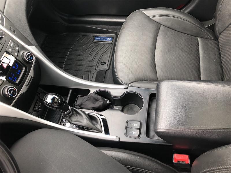2014 Hyundai Sonata SE  - Sunroof -  Leather Seats