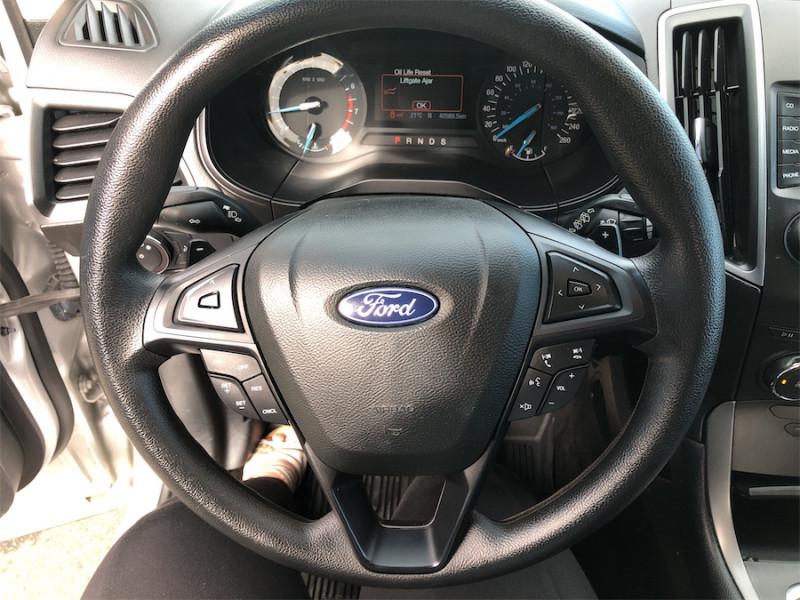 2018 Ford Edge SE  - Bluetooth -  SYNC