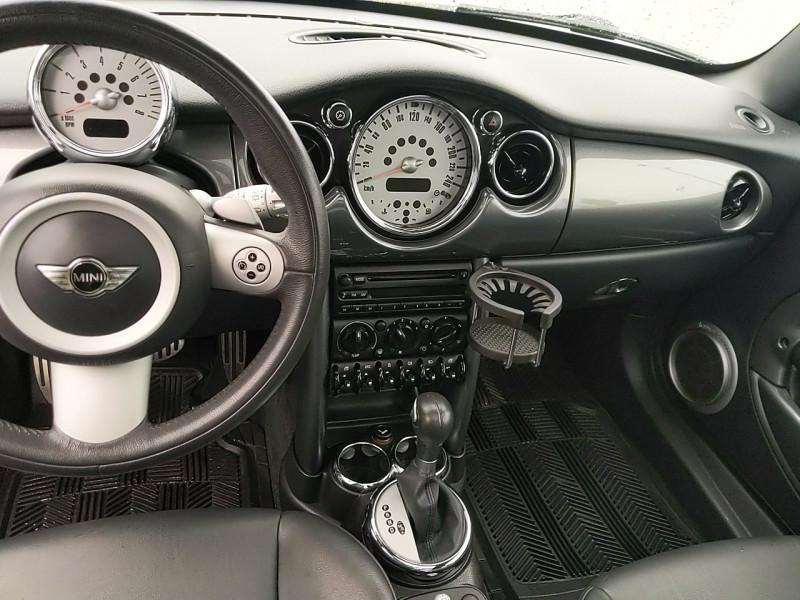 2006 MINI Cooper Hardtop COOPER S  - Low Mileage