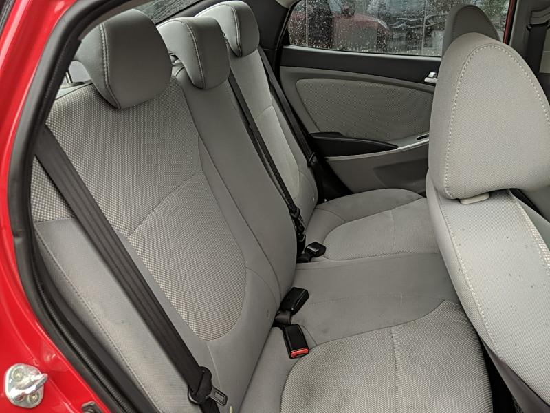 2014 Hyundai Accent GL  - Bluetooth -  Heated Seats