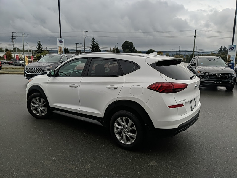 2020 Hyundai Tucson Preferred  - Certified -  Safety Package