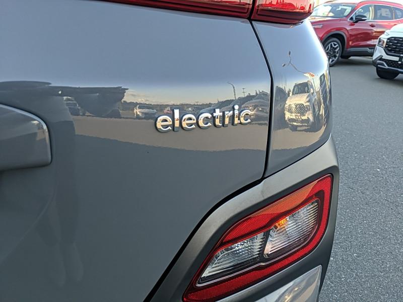2019 Hyundai Kona Electric Ultimate FWD  - Head-Up Display