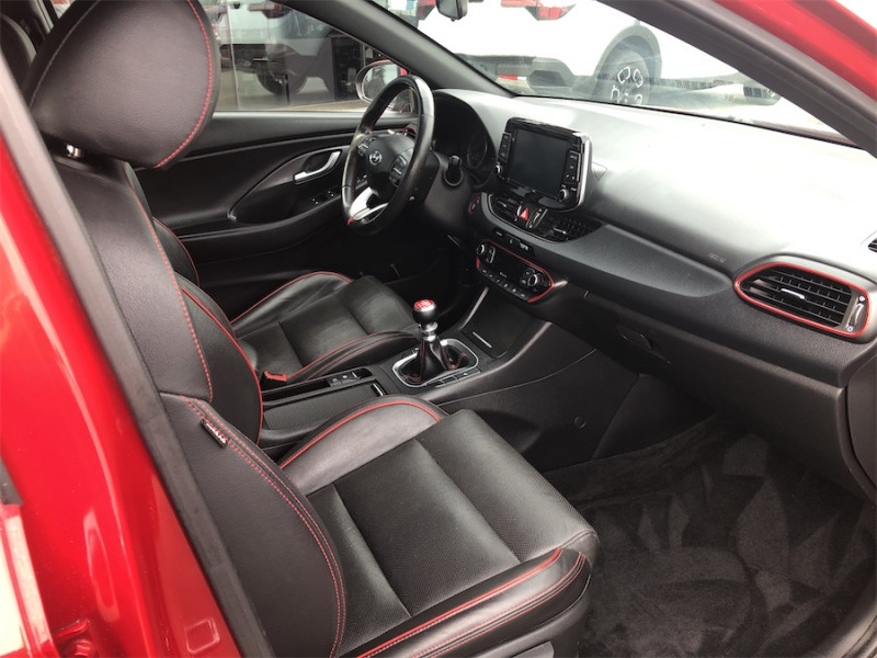 2018 Hyundai Elantra GT Sport Manual  - Sunroof