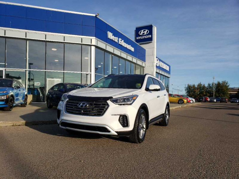 2018 Hyundai Santa Fe XL Ultimate AWD
