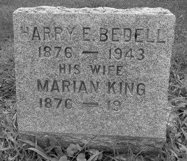 KING, MARIAN - Albany County, New York | MARIAN KING - New York Gravestone Photos