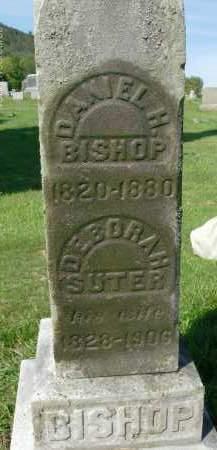 BISHOP, DEBORAH - Albany County, New York   DEBORAH BISHOP - New York Gravestone Photos
