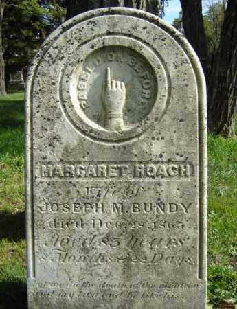 ROACH, MARGARET - Albany County, New York | MARGARET ROACH - New York Gravestone Photos