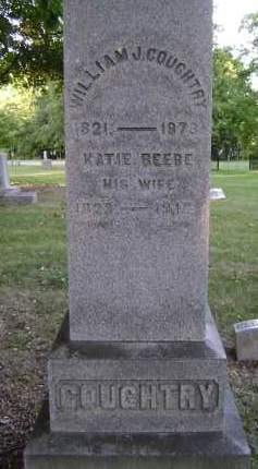 BEEBE, KATIE - Albany County, New York | KATIE BEEBE - New York Gravestone Photos