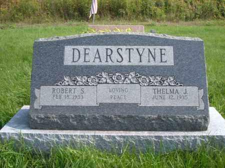 DEARSTYNE, ROBERT - Albany County, New York | ROBERT DEARSTYNE - New York Gravestone Photos