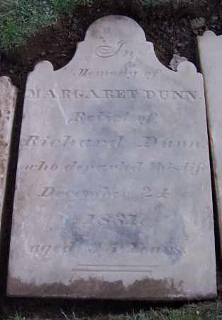 DUNN, MARGARET - Albany County, New York | MARGARET DUNN - New York Gravestone Photos