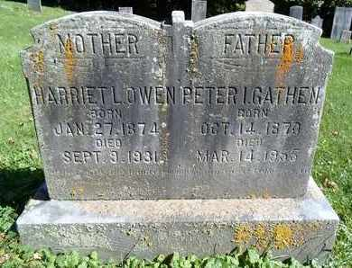 OWEN, HARRIET L - Albany County, New York | HARRIET L OWEN - New York Gravestone Photos