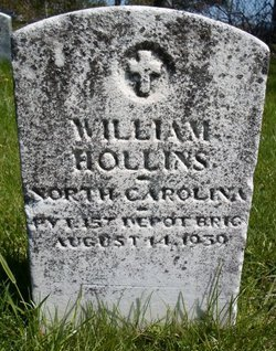 HOLLINS (WWI), WILLIAM - Albany County, New York | WILLIAM HOLLINS (WWI) - New York Gravestone Photos