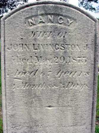 HILTON, NANCY - Albany County, New York   NANCY HILTON - New York Gravestone Photos